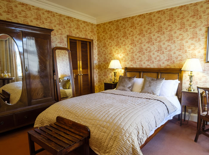 Superior Room at Gretna Chase